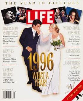 LIFE Magazine January 1997