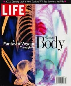 LIFE Magazine February 1997