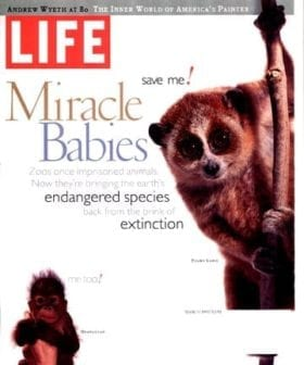 LIFE Magazine March 1997