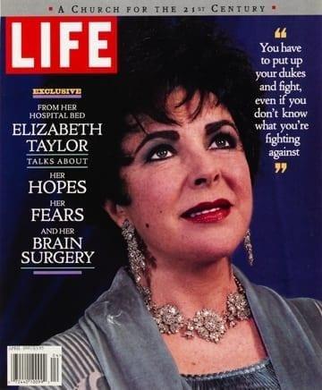 LIFE Magazine April 1997