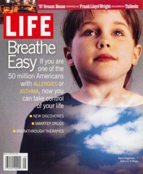 LIFE Magazine May 1997