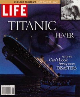 LIFE Magazine June 1997