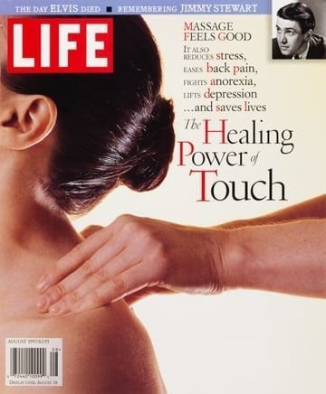 LIFE Magazine August 1997