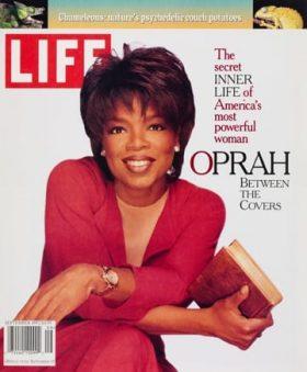 LIFE Magazine September 1997