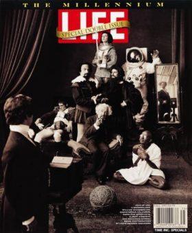 LIFE Magazine Fall 1997