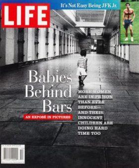 LIFE Magazine October 1997