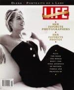 LIFE Magazine November 1997