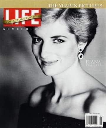 LIFE Magazine January 1998