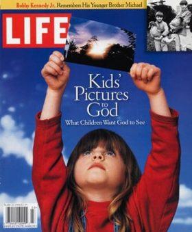 LIFE Magazine March 1998