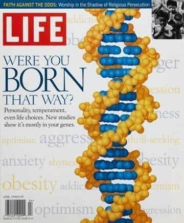 LIFE Magazine April 1998