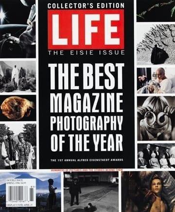 LIFE Magazine Spring 1998