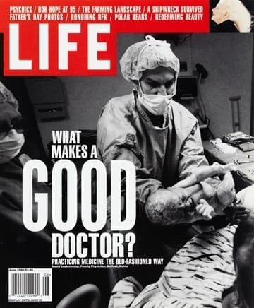 LIFE Magazine June 1998