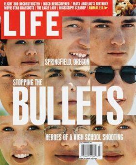 LIFE Magazine July 1998