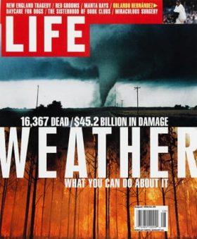 LIFE Magazine August 1998