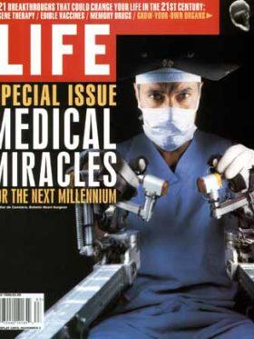 LIFE Magazine Fall 1998