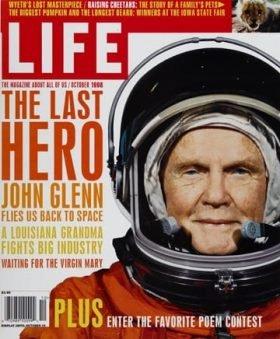 LIFE Magazine October 1998