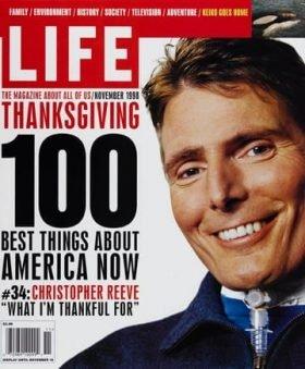 LIFE Magazine November 1998