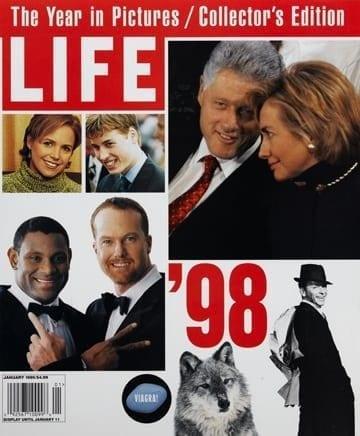 LIFE Magazine January 1999