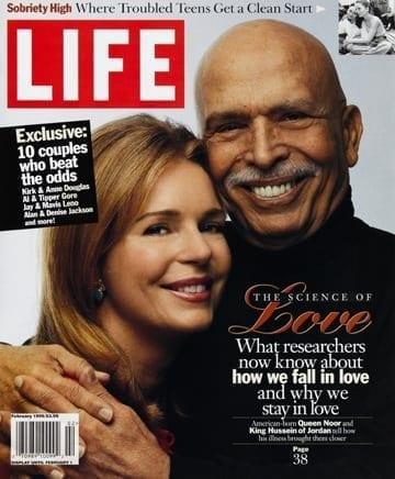 LIFE Magazine February 1999