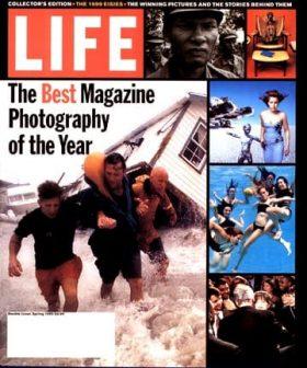 LIFE Magazine Spring 1999