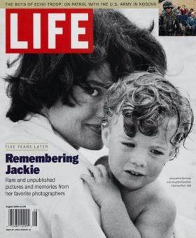 LIFE Magazine August 1999