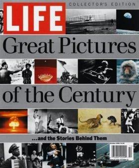 LIFE Magazine October 1999