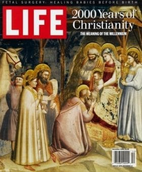 LIFE Magazine December 1999